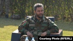 یاسین ضیا سرپرست وزارت دفاع افغانستان