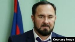 Солтаев Мансур
