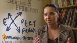 Expertul anticoruptie Laura Stefan explica de ce schimbarea modalitatii de numire a procurorilor sefi afecteaza independenta justitiei