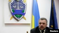 Виконувач обов'язків генерального прокурора України Олег Махніцький