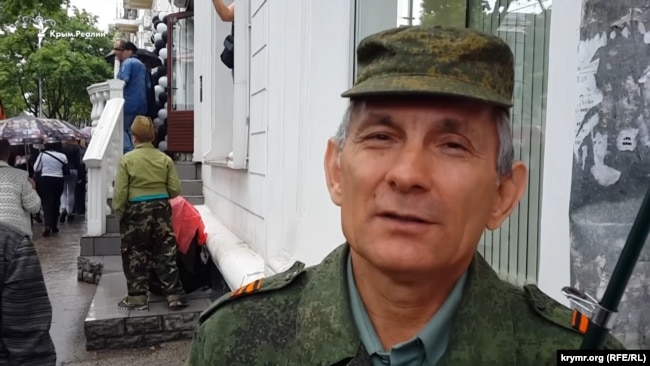 Владимир Дусмуханов