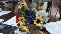 Шевченківські літературні читання в Севастополі (відео)