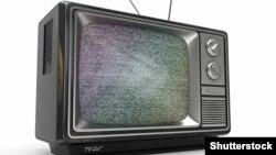 Bir vaxtlar rəngli televizorların dünyanı bürüyəcəyi ağla gəlməzdi