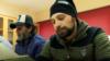 migrants from Syria in Kosovo, Balkan service, December 2018