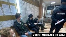 В суде Петрозаводска