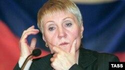 Людмила Майкова