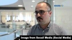 Мустафа Эдип Йылмаз