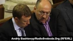 Андрій і Олександр Табалови