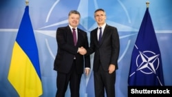 Ваша Свобода | Як НАТО допомагає Україні у протидії агресії Росії?