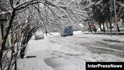 Синоптики прогнозируют ухудшение метеоусловий в последующие три дня как в Западной, так и в Восточной Грузии.