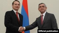 Լուսանկարը` Հայաստանի նախագահի աշխատակազմի հասարակայնության եւ տեղեկատվության միջոցների հետ կապերի վարչության
