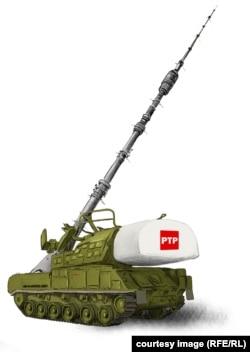 """Павел Дорохин (Белоруссия) """"ТВ-Бук"""""""