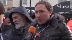 "Марш ""За свободу"": интервью с организаторами"
