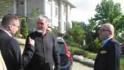 Бобомурод Абдуллаев судда кўрсатма беришни тугатди