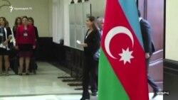 Ադրբեջանում՝ արտահերթ նախագահական ընտրություններ