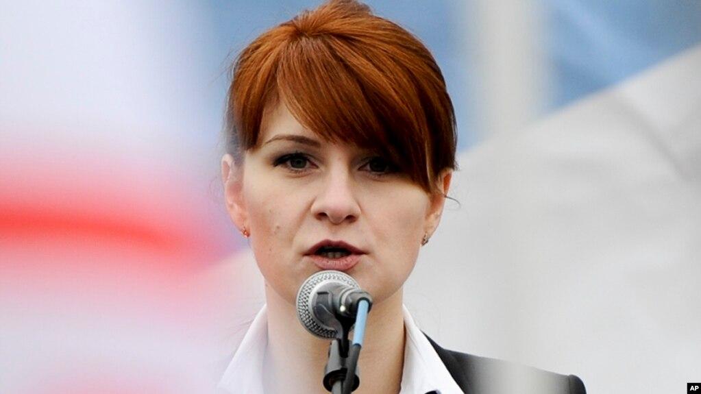 تلاش مسکو برای آزادی «مامور مخفی» روس زندانی در آمریکا