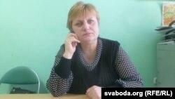 Зінаіда Міхнюк