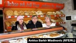Albanci u Zagrebu: Život uklopljen u svjetla velegrada
