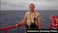 Sergei Chupov