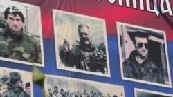 """""""Jurišnici"""" na bilbordima u Vlasenici"""