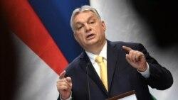 Parlamentul European condamnă iarăși Ungaria... doar verbal