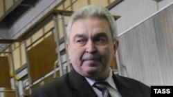Хруничев атындағы мемлекеттік ғарыштық ғылыми өндірістік орталығының директоры Владимир Нестеров.