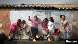 Težak život stanovnika budvanske Palestine