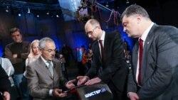 Лицом к событию. Украинское телевидение накануне выборов