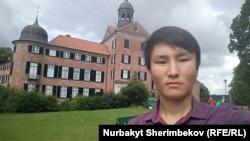 Нурбакыт Шеримбеков