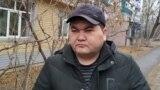 Блогер Айболат Бөкенов. Орал, 19 қараша 2019 жыл.