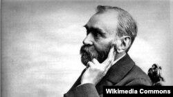 Алфред Нобел