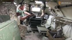 Нові позиції на Луганщині укріплюють та утримують