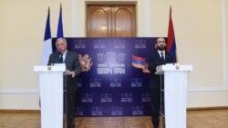 Ֆրանսիայի Սենատի նախագահը կարևորել է հայ ռազմագերիների անհապաղ ազատ արձակման անհրաժեշտությունը