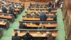 Gazi #2 në Kuvendin e Kosovës