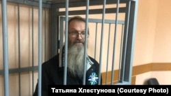 Андрей Винарский в суде (архивное фото)