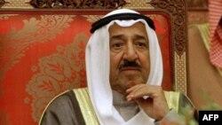 Емір Кувэйту шэйх Сабах аль-Ахмад аль-Джабер ас-Сабах