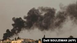 Туреччина почала військову операцію у Сирії