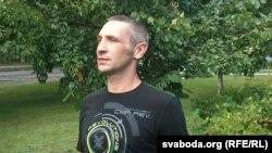 Сяргей Стахаевіч