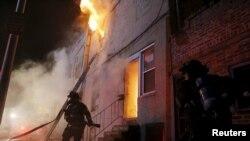 """Lokalni vatrogasac je situaciju opisao kao """"Armagedon"""" (ilustrativna fotografija)"""