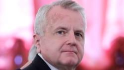 Interview: U.S. Ambassador To Russia John Sullivan