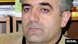Duško Jovanović (1964-2004.)