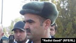 Фахриддин Зокиров