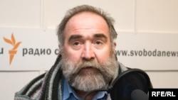 Руководитель Центра экстремальной журналистики Олег Панфилов