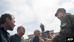Российские войска уходят, но оставляют за собой широкую агентурную сеть, опасаются в Грузии