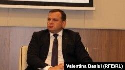 Andrei Năstase, liderul PPDA