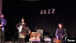 В Баку закрылся джаз-центр