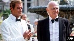"""Son dəfə' Bond kimi - """"Öldürməyə baxış"""" filmi (1984)"""