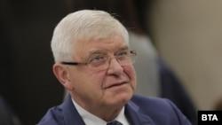 Бугарскиот министер за здравство Кирил Ананиев