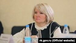 Наталья Пеньковская
