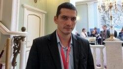 «Курс рубля сёлета можа ўпасьці на 15%», — эканаміст Крук